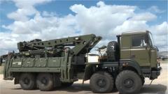 美媒:特朗普致信土总统 劝其放弃购买俄制导弹系统