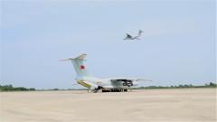 比運-8飛得更遠 運-9:能向祖國任何一片疆域投送兵力