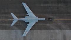 戰斗力呈平方倍提升 明星戰機轟-6k作戰能力不容小覷