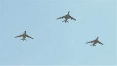 空戰英豪劉玉堤彌留之際寫下愿望:大大發展轟炸機