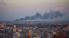 【巴以局勢升級】以軍空襲加沙 死亡人數增至10人
