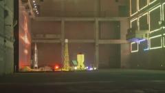 山洞內藏巨型核發電廠 結構龐大足有10層樓高