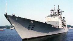 東部戰區新聞發言人就美艦穿航臺灣海峽發表談話