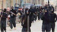 """土耳其將7名""""伊斯蘭國""""武裝人員遣返回原籍國"""
