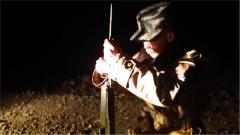 夜間新藏線危機四伏 汽車兵依靠扎實車技翻越達坂
