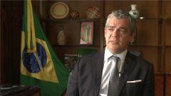 """巴西各界高度評價習主席講話 """"為深化金磚國家務實合作指明方向"""""""