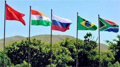 國際人士熱議習近平主席出席金磚國家領導人第十一次會晤