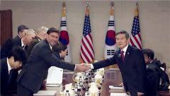 韓美軍事委員會:討論半島態勢及移交作戰指揮權