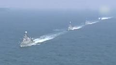 新闻链接:韩日《军事情报保护协定》