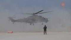 俄軍進駐被美軍廢棄的在敘軍事基地