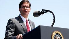 美國防部長宣布美韓無限期推遲聯合軍演