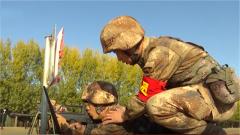 新兵射击过关升级:精准分析与对症指导结合 助力新兵跨过心理关