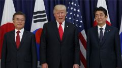 日本和韓國誰更符合美國利益?專家:美日同盟關系