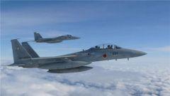 杜文龙:一架顶三架 美日合力升级F-15J战机