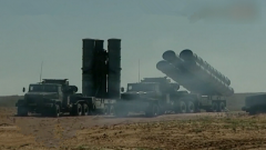 俄駐塔軍事基地S-300防空導彈系統下月起戰斗執勤