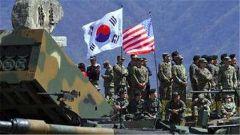 韓美防衛費分擔協定第三輪談判將開啟 或難達共識