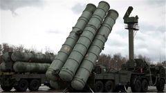 """土耳其官員:與美俄都是盟友 S-400""""買了就要用"""""""