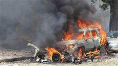敘利亞汽車炸彈爆炸致18死 土耳其稱抓獲1名嫌犯
