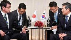 美國就軍情協定不斷向韓日施壓 韓方:暫無轉機