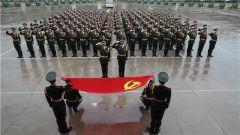 解放军报评论员:健全人民军队党的建设制度体系