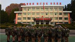 保障就是保打贏!桂林聯勤保障中心某倉庫開展野外駐訓