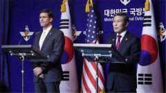 """杜文龍:美高官接連訪韓營造緊張氣氛 迫使韓國和日本""""結盟"""""""