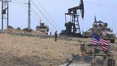 美軍繼續留在敘北部僅僅是為石油嗎?李紹先:還為保持在敘存在