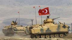 """土耳其為何在敘北部新建軍事基地?杜文龍:控制""""安全區"""""""