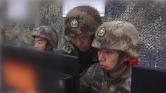 新疆軍區某師:從網上到線下 滿負荷演練檢驗練兵質效
