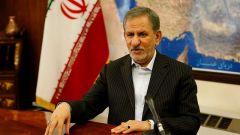 伊朗第一副总统警告:外部势力不要干涉伊朗内政