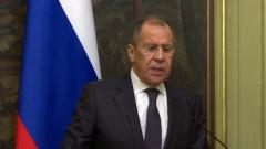 """俄外長:日美同盟對俄日關系構成""""難題"""""""