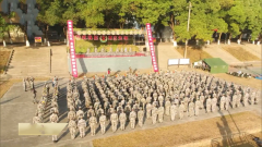 江西省军区组织群众性练兵比武竞赛