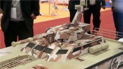 英日兩國政府提供后援 日本舉辦全球最大規模防務展
