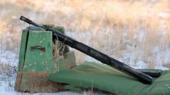 土埋、水澆、冰凍……土法測試95式自動步槍性能