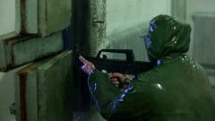 95式步槍性能有多優越?直擊暴雨環境中的射擊試驗