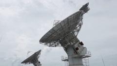 遠望7號船圓滿完成高分十二號海上測控任務