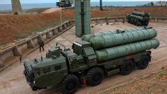 美土俄三國博弈 俄稱有望明年與土簽S-400新合同