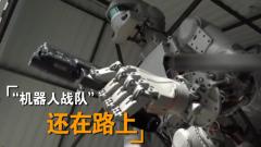 """俄""""機器人戰隊""""可以承擔什么任務?李亞強:一個例子告訴你"""