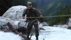 7年17次直面生死危機 鏡頭都無法完全記錄邊防戰士巡邏的艱辛