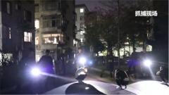 广东武警破获跨境地道特大走私案