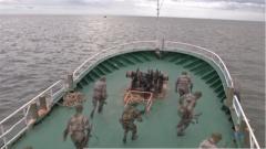陆军某预备役旅 战备演练检验预备役人员应急应变能力