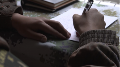 """投筆從戎來藏當兵 他給家里寫的第一封信竟然是份""""遺書"""""""
