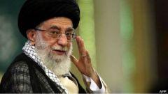 """關注伊朗局勢——哈梅內伊:敵人的""""重大陰謀""""被挫敗"""