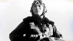 """""""空戰坦克""""李永泰:戰機中彈56處仍成功返航"""