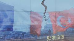 北約峰會在即 盟友裂痕加深:法土兩國曝口角 北約內部現分歧