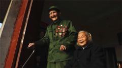 """老兵陳訓楊:""""居功不自傲"""" 一句話一輩子"""