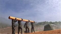 """火箭军某旅""""导弹发射先锋营"""":随时待战的砺剑先锋"""
