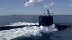 核動力潛艇:解決世紀難題 潛水艇再也不用頻繁上浮