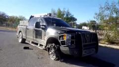 墨西哥警方打死7名武装分子