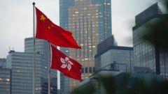 人民日報評論員:背靠祖國,香港的明天更美好——搞亂香港不會得逞